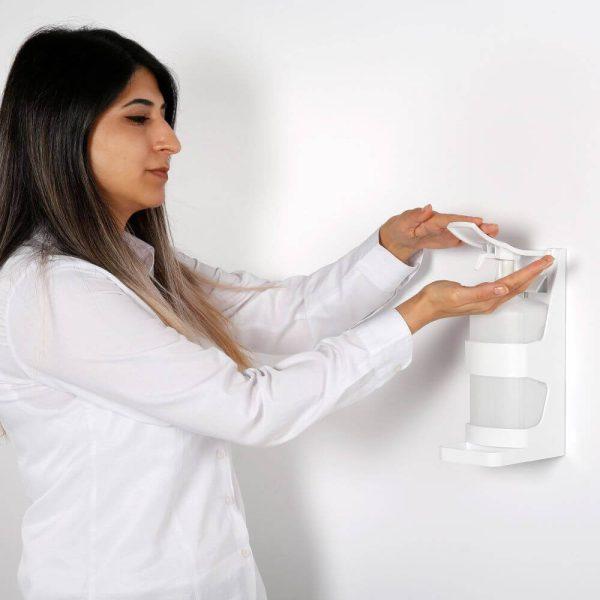 manual-wall-mounting-hand-sanitizer-dispenser (7)