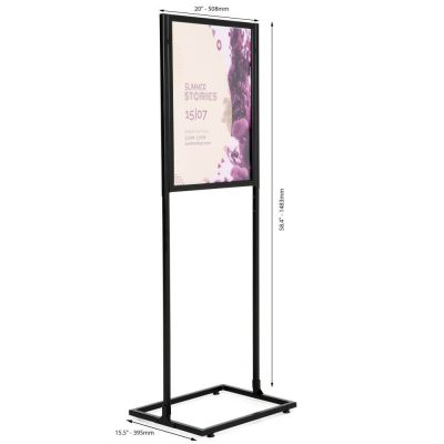 18w-x-24h-metal-poster-display-stand-with-1-tier-black (1)